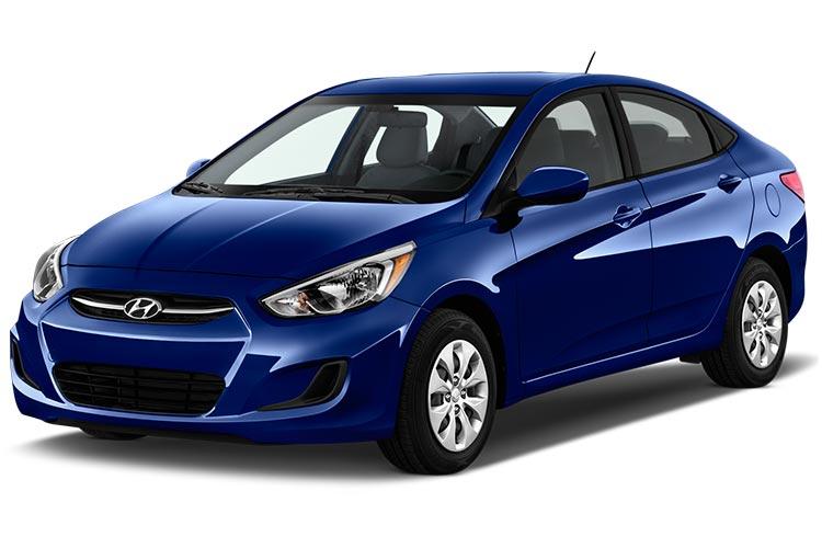 قیمت و مشخصات هیوندای اکسنت (Hyundai accent) + عکس