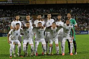 پخش زنده و مستقیم بازی ایران و قطر پنجشنبه 3 فروردین 96 + نتیجه