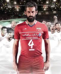 زمان بندی فروش بلیط مسابقات لیگ جهانی والیبال ایران