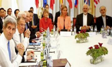 نتیجه نهایی مذاکرات هسته ای ایران و 5+1 وین سه شنبه 23 تیر 94