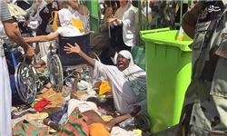 خبر های جدید از افزایش تعداد کشته شدگان ایرانی در حادثه منا