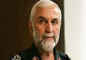 شهادت سردار ایرانی حسین همدانی توسط داعش در سوریه