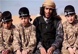 اخرین اخبار از جنایات داعش علیه عراق و سوریه + تصاویر