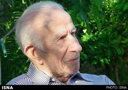 دکتر محمد صادق مبین درگذشت | زمان مکان تاریخ تشییع خاکسپاری