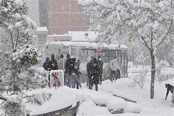 آیا یکشنبه 28 آذر 95 مدارس زنجان تعطیل است ؟