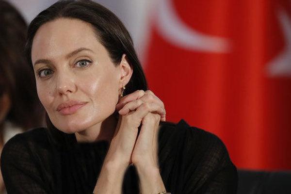 ماجرای سفر آنجلینا جولی (Angelina Jolie) بازیگر آمریکایی به ایران