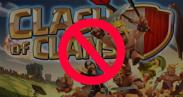 فیلتر شدن کلش آف کلنز | آیا Clash Of Clans فیلتر میشود ؟ + جزئیات