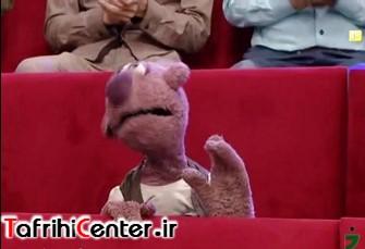دانلود کلیپ های جناب خان در فصل ششم خندوانه 97