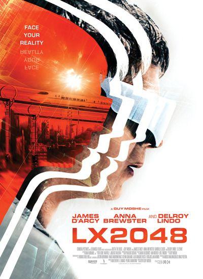 دانلود فیلم Lx 2048 2020