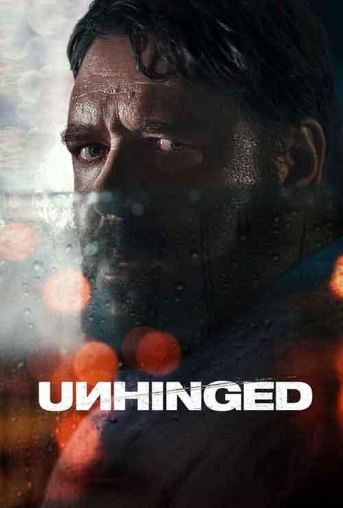 دانلود فیلم Unhinged 2020