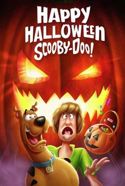 دانلود انیمیشن Happy Halloween Scooby-Doo 2020