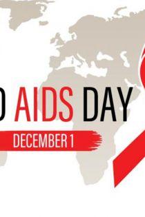 روز جهانی ایدز ۱۴۰۰ HIV ❤️   تاریخ دقیق روز جهانی ایدز در سال 1400