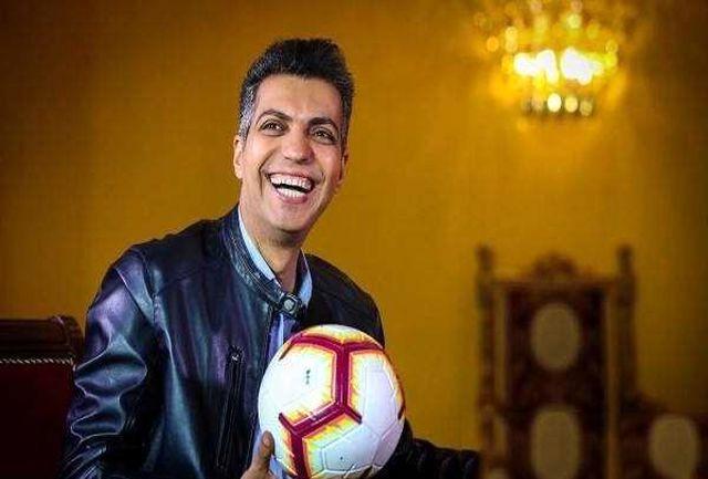 پخش زنده و مستقیم گزارش عادل فردوسی پور بازی فینال لیگ قهرمانان آسیا