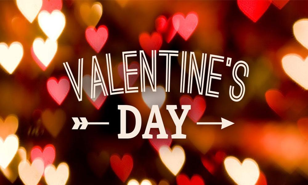 تبریک ویژه روز ولنتاین ۱۴۰۰