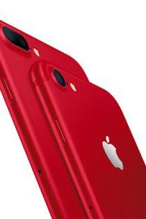 قیمت و مشخصات گوشی آیفون 7 پلاس قرمز   عرضه گوشی Iphone 7 Red