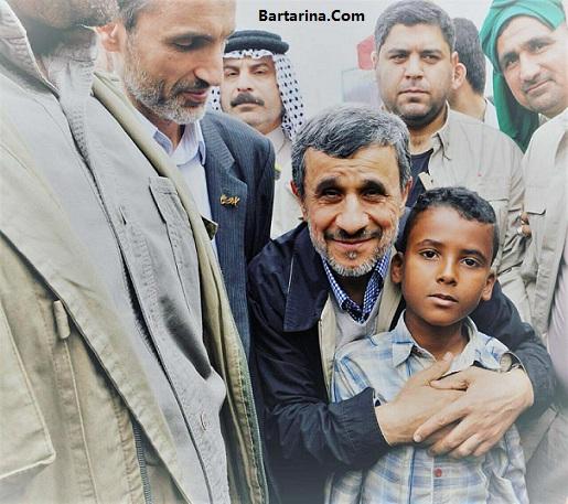ماجرای سخنرانی جنجالی محمود احمدی نژاد در اهواز + متن و فیلم کامل