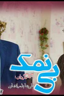 خلاصه داستان سریال بی نمک  + زمان پخش | عکس بازیگران