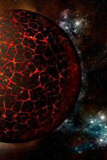 ماجرای نابودی زمین با برخورد سیاره ایکس در سال 2017 + تصاویر