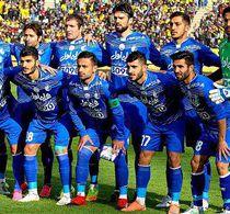 ساعت بازی استقلال و استقلال خوزستان سه شنبه 28 دی 95 +پخش زنده