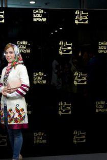 شغل دوم مجری و گزارشگر معروف فوتبال ایران چیست؟+عکس در کنار همسرش
