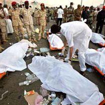 اخرین خبر از تعداد کشته شدگان و مفقودین حادثه منا