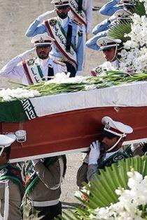اسامی 114 کشته شده منا که روز دوم وارد کشور شده اند