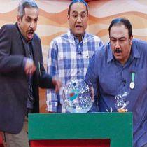 مهران غفوریان برنده مسابقه با جواد رضویان شد و به فینال رفت + تعداد رای های این بازیگر