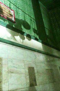 عکس و تصاویر جدید و زیبای داخل خانه خدا (مکه)
