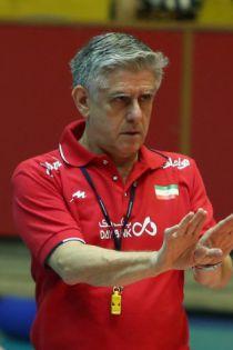 اسامی 12 بازیکن تیم ملی والیبال ایران برای حضور در بازیهای المپیک 2016