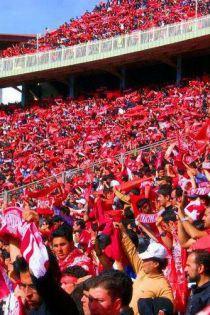 ساعت بازی فینال جام حذفی تراکتورسازی و نفت تهران + نتیجه