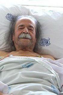 علت فوت محمدعلی کشاورز   محمدعلی کشاورز درگذشت – یکشنبه 25 خرداد