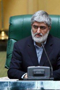 ماجرای لغو سخنرانی علی مطهری در مشهد و تگ freemashhad