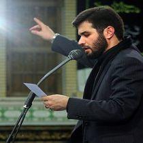 مداحی جدید ویژه راهپیمایی اربعین ۱۴۰۰ با نوای حاج میثم مطیعی + دانلود