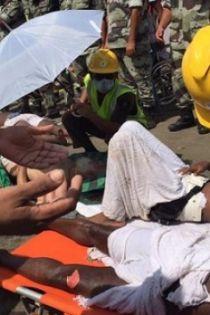 انتشار اسامی ۵ زائر حادثه منا که پیدا شدند/ ۲۴ زائر ایرانی اهلسنت جان باختهاند/ تعیین ۸ کمیته ب�