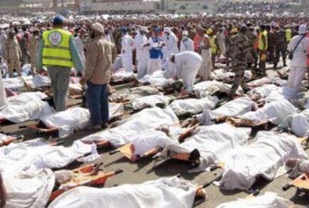 آخرین آمار از تعداد کشته و زخمی شدگان ایرانی حادثه منا