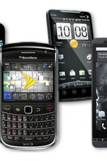 قیمت گوشی موبایل چهار شنبه 30 اردیبهشت 94