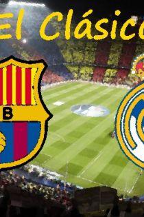نتیجه بازی امشب بارسلونا و رئال مادرید شنبه 13 آذر 95