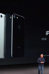 مشخصات و قیمت گوشی آیفون 7 پلاس | زمان عرضه گوشی Iphone 7