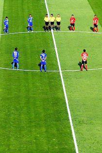زمان و تاریخ بازی دربی استقلال پرسپولیس در لیگ 96-95+ساعت پخش مستقیم