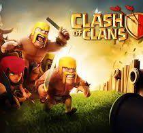 دانلود رایگان نسخه هک شده کلش اف کلنز clash of clans hack