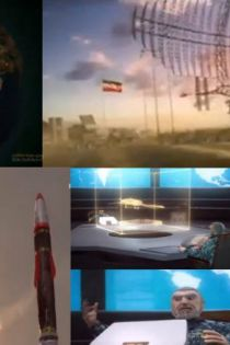 دانلود انیمیشن جنگ ایران و آمریکا 2023