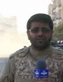 علت شهادت محسن خزایی خبرنگار صدا و سیما سوریه + جزئیات