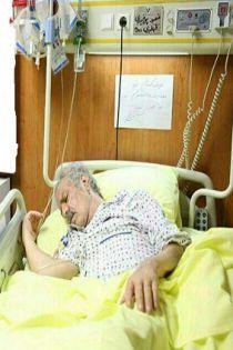 زمان و مکان تشییع جنازه منصور پورحیدری + علت مرگ