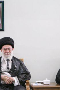 متن پیام تسلیت رهبر درپی درگذشت هاشمی رفسنجانی