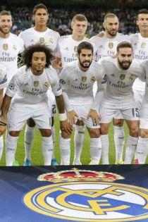 نتیجه بازی رئال مادرید و لاس پالماس   شنبه 3 مهر 95   دانلود خلاصه و گلها