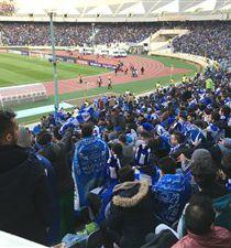 نتیجه بازی استقلال و السد سه شنبه 19 بهمن 95 + دانلود خلاصه و گلها