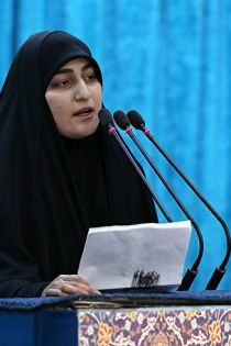 ماجرای دو تابعیتی و گرین کارت زینب سلیمانی (دختر سردار حاج قاسم سلیمانی)