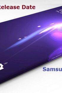 مشخصات و قیمت گوشی گلکسی اس 8 – Galaxy S8   زمان عرضه گلکسی اس 8