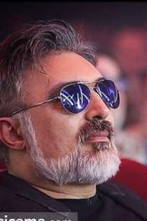 کنسرت دکتر مسعود صابری در سالن برج میلاد تهران